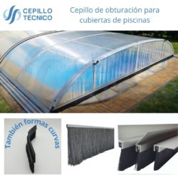cepillo strip industrial